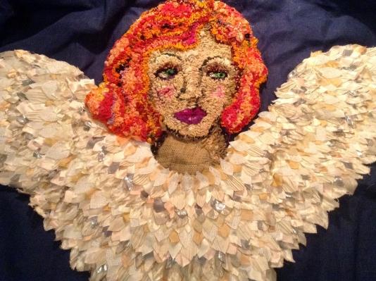 angela worrell