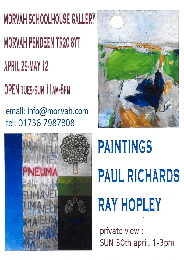Ray Hopley and Paul Richards - Copy
