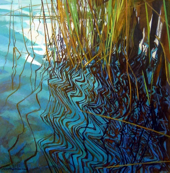 reed-bed