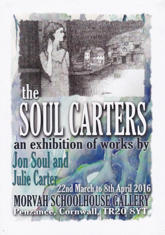 soul carters