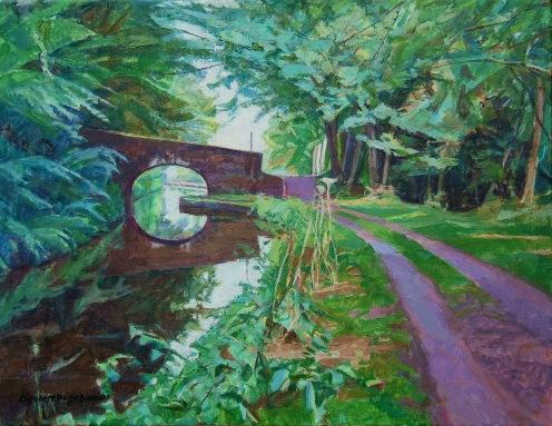 still-canal