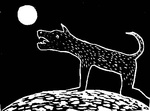 Ros Williams: Howling at the Moon