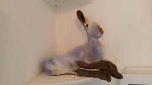 Hare1 Michelle Cowmeadow