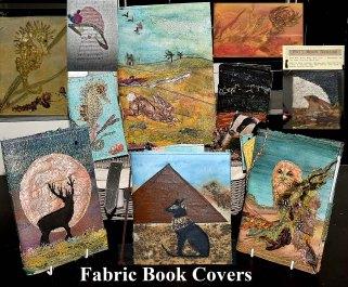 Heather Hammond Book Covers